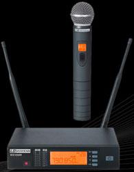 LD-Systems LDWS1000HHD Wireless Set mit Dynamic Handheld