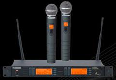 LD-Systems LDWS1000HHD2 Wireless Set mit 2 Dynamic Handheld