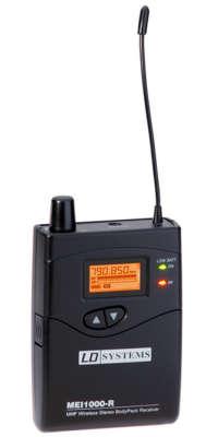 LD-Systems MEI1000BPR Empfänger