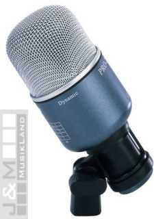 LD-Systems Mikrofon D-1007 Bassdrum