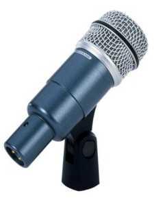 LD-Systems Mikrofon D-1008 Snare/Toms