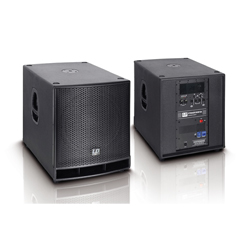 LD-Systems Stinger Sub 15AG2 Aktiver Subwoofer