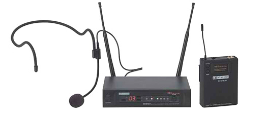 LD-Systems WS-100 BPH Headset