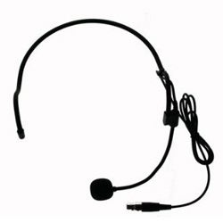 LD-Systems WS100MH1 Headset
