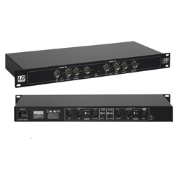 LD-Systems X223 Aktive Frequenzweiche