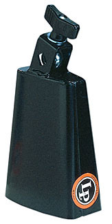 Latin Percussion Black Beauty Cow Bell LP204A