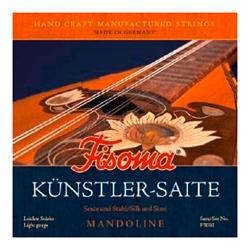 Fisoma F3010 Künstlersaiten Mandoline