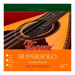 Fisoma F3053 Supersolo Mandolinensaiten