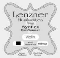 Lenzner Synflex Saiten Violine 4/4
