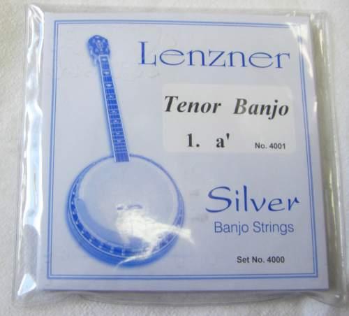Lenzner Tenor Banjo Saiten 4000