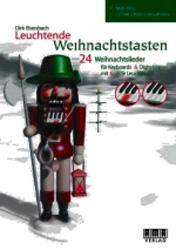 Leuchtende Weihnachstasten, AMA Verlag