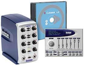 Lexicon Omega Studio – Desktop Recording System