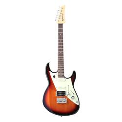 Line 6 JTV-69 3TS James Tyler Variax Modeling-Gitarre
