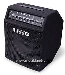 Line 6 LowDown LD-150 Bass Combo