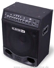 Line 6 LowDown LD-175 Bass Combo