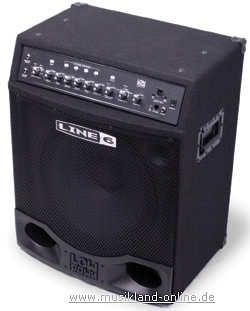 Line 6 LowDown LD-300 PRO Bass Combo