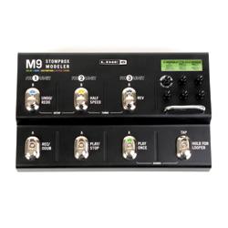 Line 6 M9 Stompbox Modeler Multi-Effektpedal