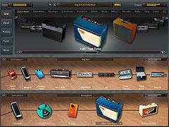 Line 6 POD Farm Platinum Software
