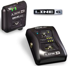 Line 6 Relay G30 Funksystem