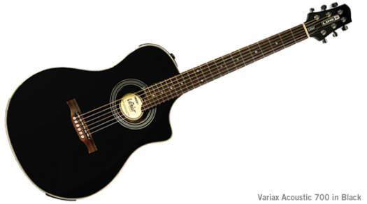 Line 6 Variax Acoustic 700 black