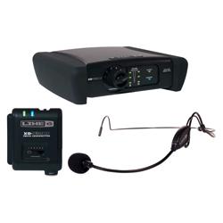 Line 6 XD V30HS digitales Headset Funksystem