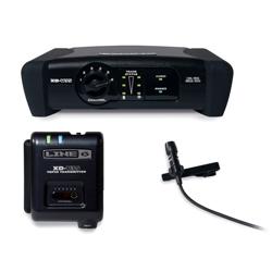 Line 6 XD V35 digitales Lavalier Funksystem