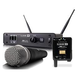 Line 6 XD V55 digitales Handsender Funksystem