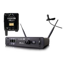 Line 6 XD V55L digitales Lavalier Funksystem