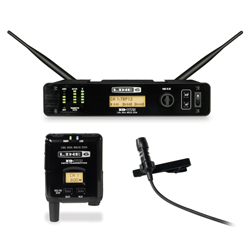 Line 6 XD V75L digitales Lavalier Funksystem
