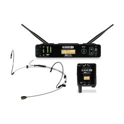 Line 6 XD V75HS digitales Headset Funksystem beige