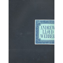 Lloyd Webber, Andrew - Anthology