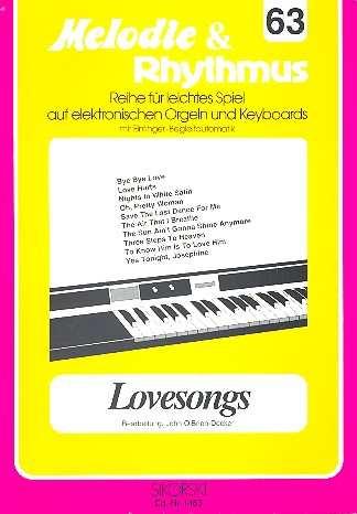 Lovesongs 1