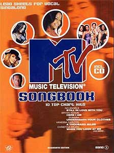 MTV Songbook Band 1
