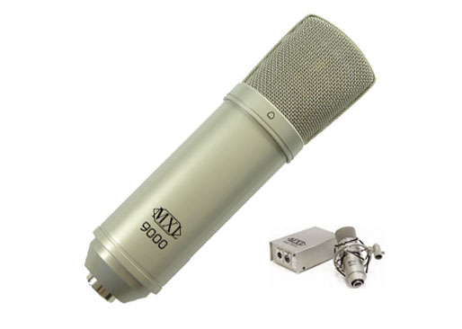 MXL 9000 Mikrofon