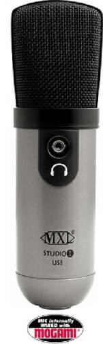 MXL Studio 1 USB Mikrofon