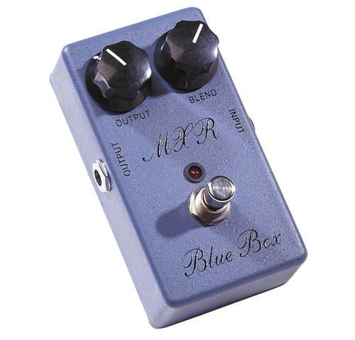 MXR M-103 Blue Box Fuzz/Octaver