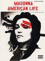 Madonna - American live