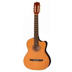 Manuel Romero R25CE Konzertgitarre