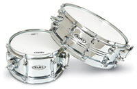 Mapex MXST0554 Pro Serie Snare Steel 10x5.5