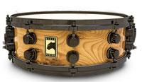 "Mapex 14"" BLACK PANTHER Elm Burl Exotic Snare"