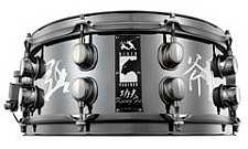 Mapex 14x5,5 Snare BlackPanther Birdseye Maple