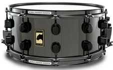 "Mapex 14""x6,5 BLACK PANTHER Premium Steel Snare"