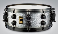 Mapex 14x6 BLACK PANTHER Thick Maple Snare