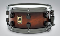 Mapex 13x6 BLACK PANTHER Walnut Snare