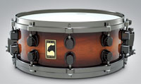 Mapex 14x5,5 BLACK PANTHER Walnut Snare
