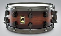 Mapex 14x6,5 BLACK PANTHER Walnut Snare