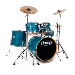 Mapex Set VX-5255AWQ Wax Aquamarine