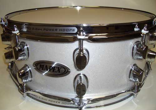 Mapex 14x5 Pro Serie Snare