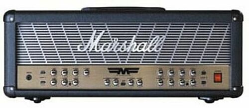 Marshall MF-350 Mode Four Topteil 350 Watt