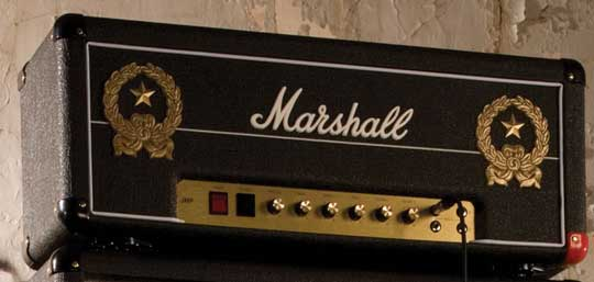 Marshall 1959 LEM Lemmy LTD Top 100W